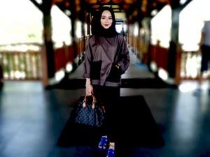 Ruzainah Shares Her Amazing Muslim-Friendly Travel Experience in the Philippines!